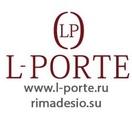 """L-Porte OOO """"ЛСВ"""""""