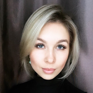 Дизайнер интерьера Элина Кузнецова