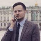 Дизайнер интерьера Сергей Кочуров